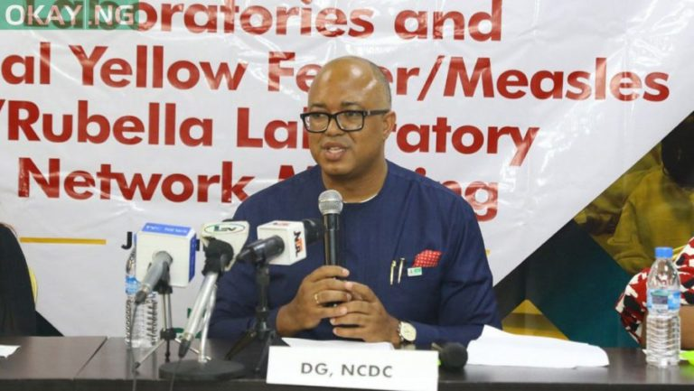 COVID-19 We've Identified 10 Cases Of Delta Variant – NCDC