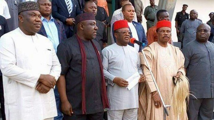 Contemporary Igbo Politicians' Unquenchable Greed For Money