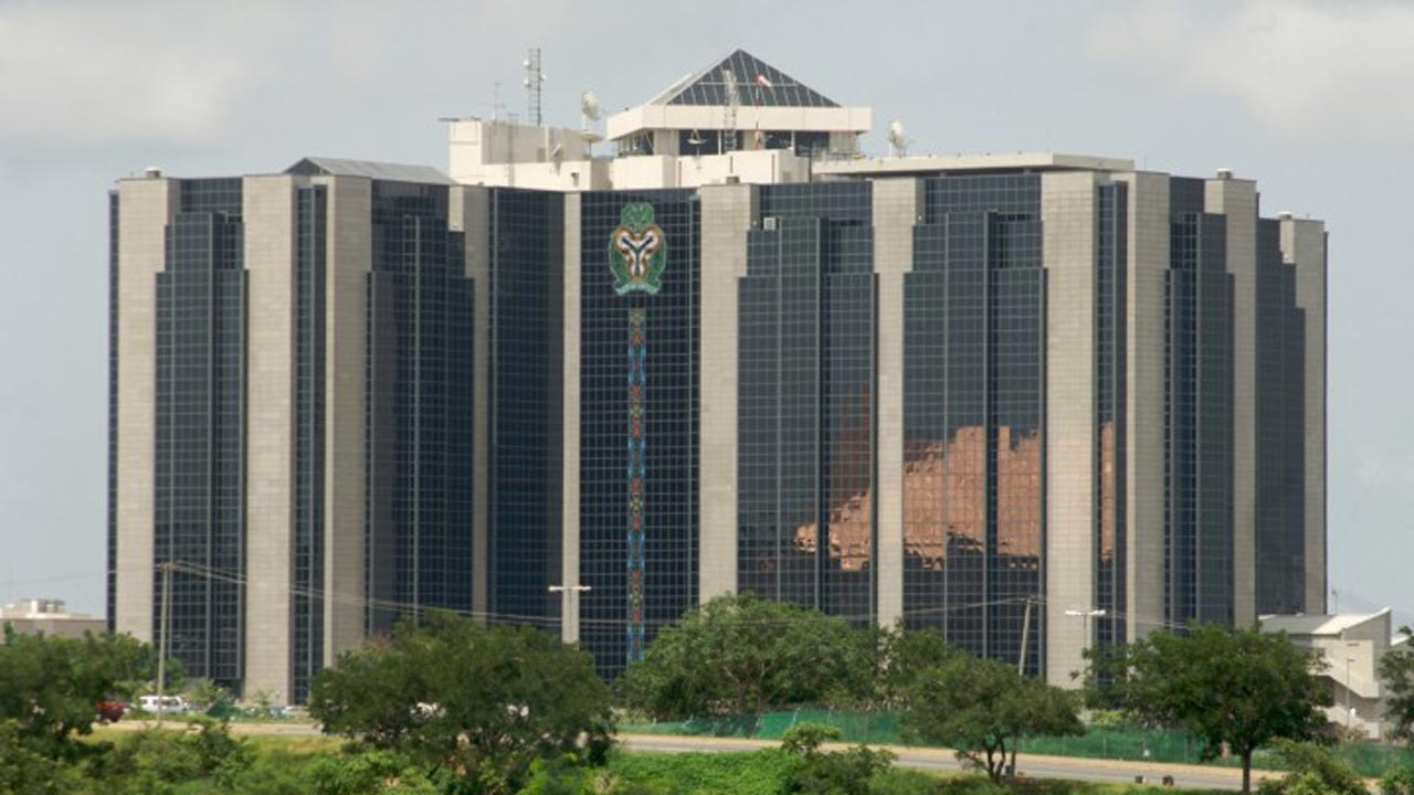 Cyber Security CBN Launches 'NoGoFallMaga' Campaign