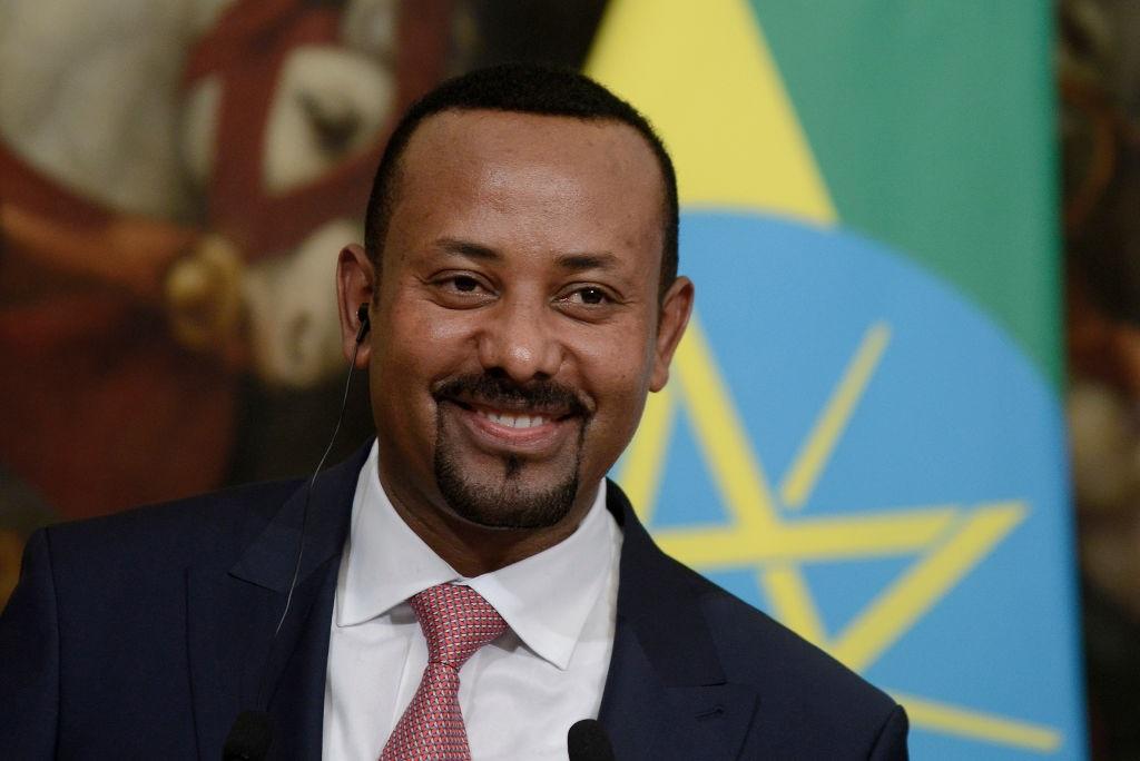 Ethiopian PM Boasts Of Military Might Despite Rebel Gains