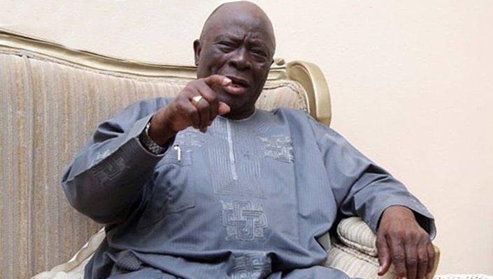 How Buhari Made Igboho Begin Agitation – Afenifere Leader