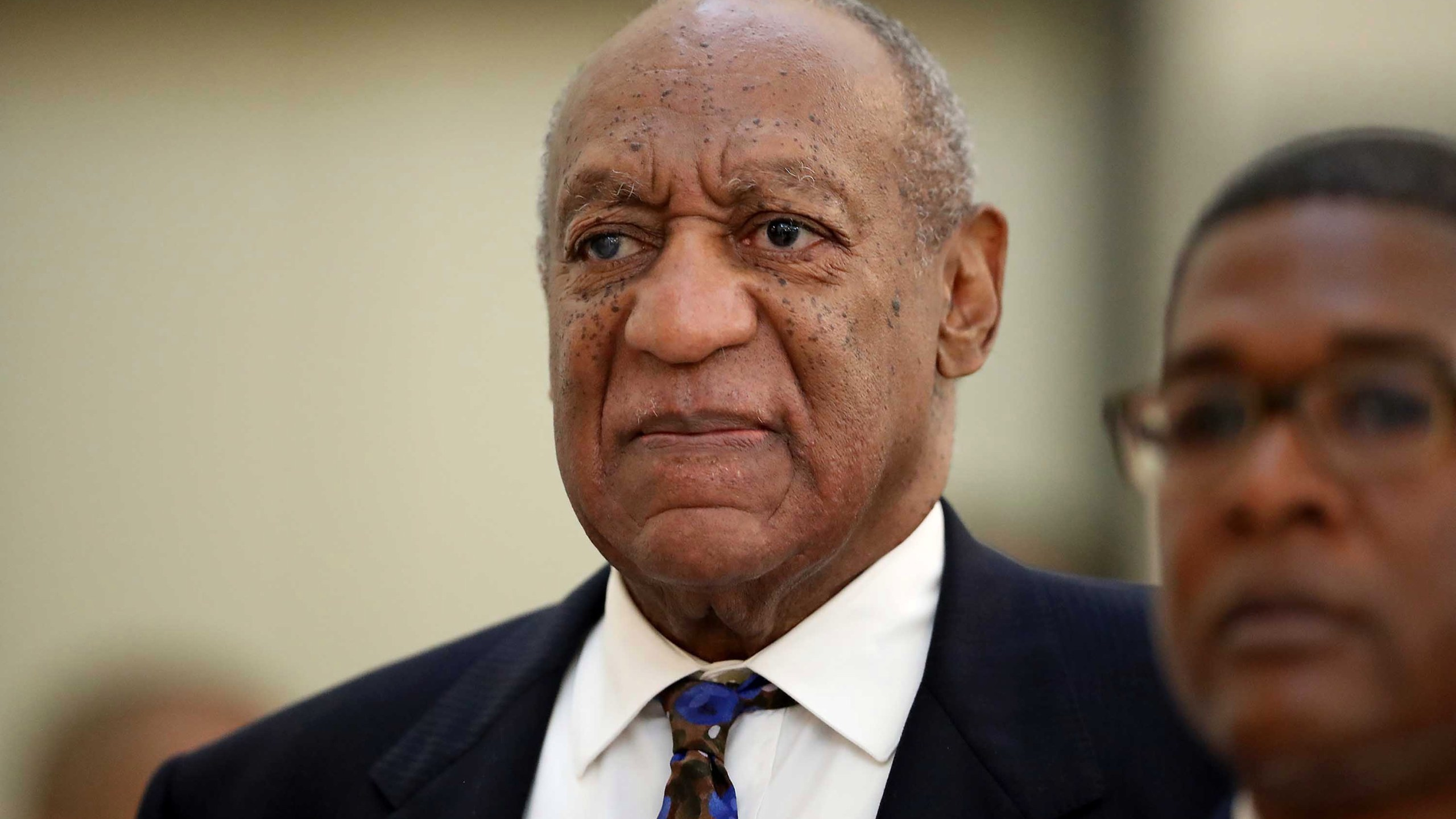 I Never Admitted Drugging Women For Sex – Bill Cosby