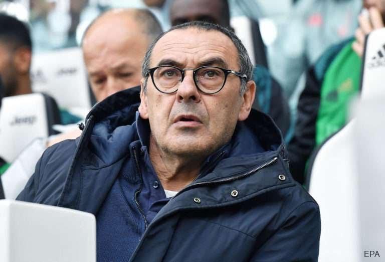 I Regret Leaving Chelsea For Juventus - Maurizio Sarri