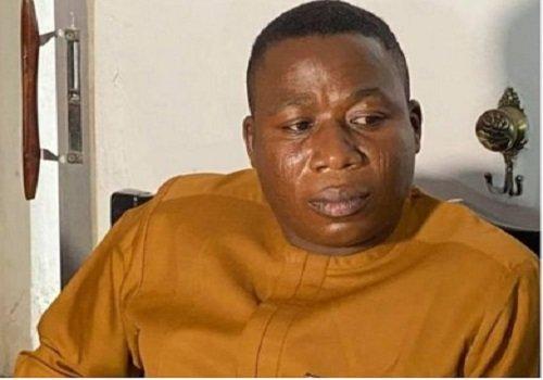 Igboho What Buhari Govt Told Benin Republic – Lawyer