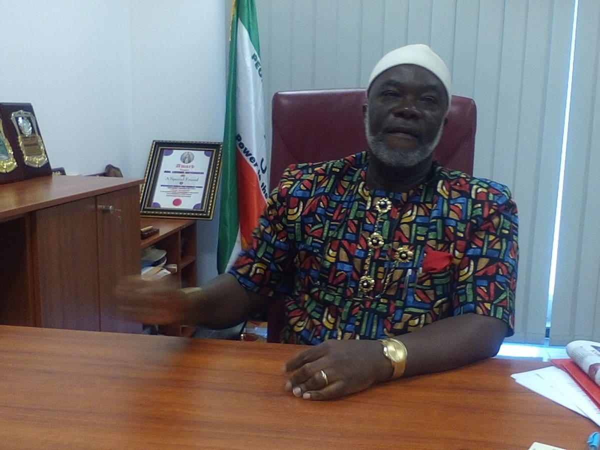 Senator Onyewuchi's Colossal Failure From 2011 – 2021 (IV)