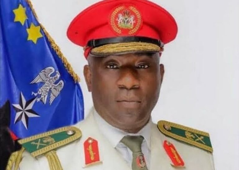 Nigerian Army General, Hassan Ahmed Murdered In Abuja