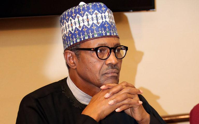 Nigerian President Muhammadu Buhari Is A Terrorist