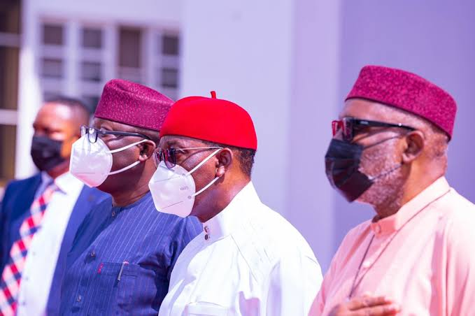 Our Region Should Produce The Next President – Southern Govs