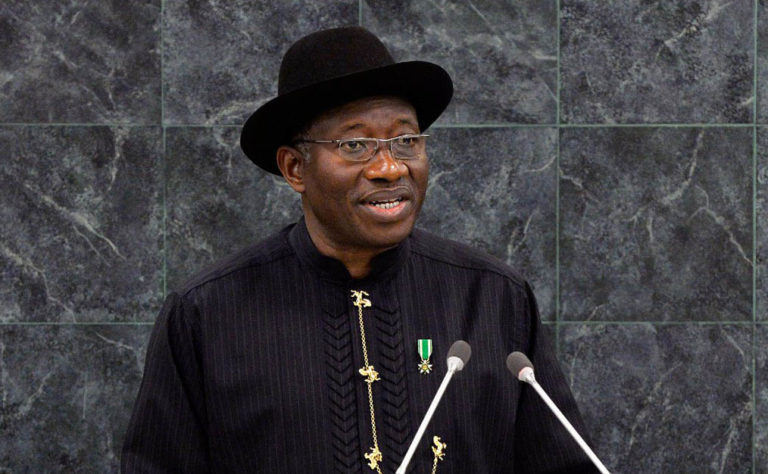 PDP Congratulates GEJ On Appointment As ISCP-Africa Chair