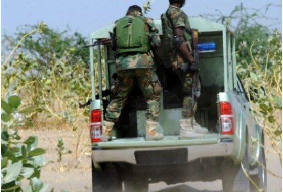 Residents Flee As Soldiers Storm Enugu Community Over Cop
