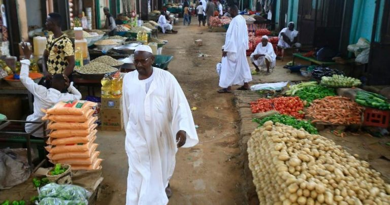 Sudan Inflation Soars Above 400% As Discontent Grows