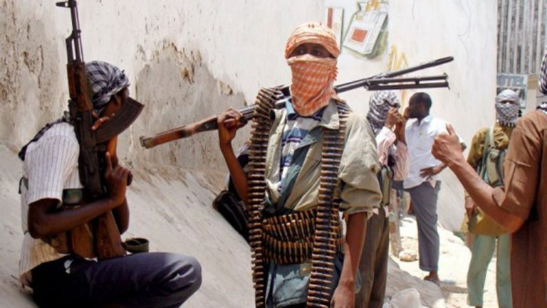 Tension As Bandits Abduct 45 P In Zamfara Communities