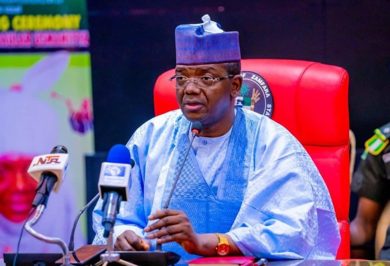 The North Is Its Own Problem - Matawalle
