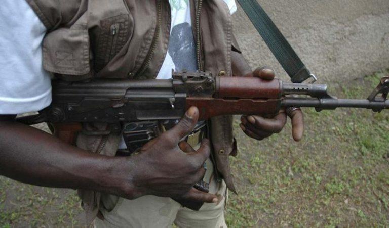 Unknown Gunmen Attack Police Station In Akwa Ibom