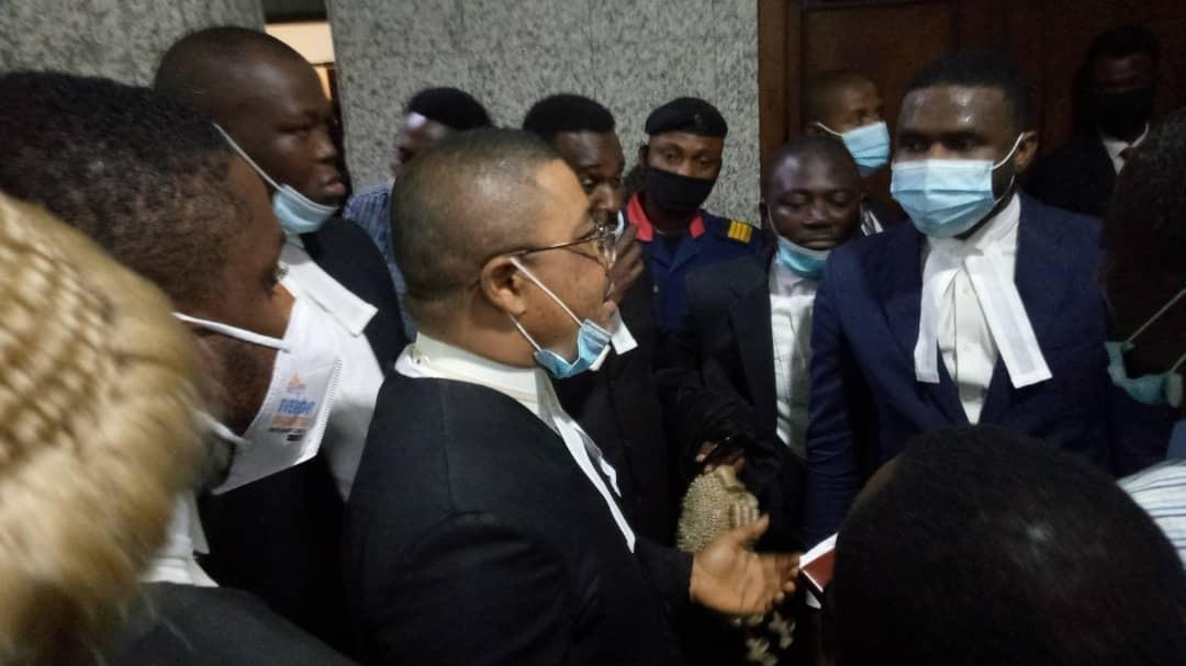 Why DSS Declined To Bring Kanu To Court - Lawyer