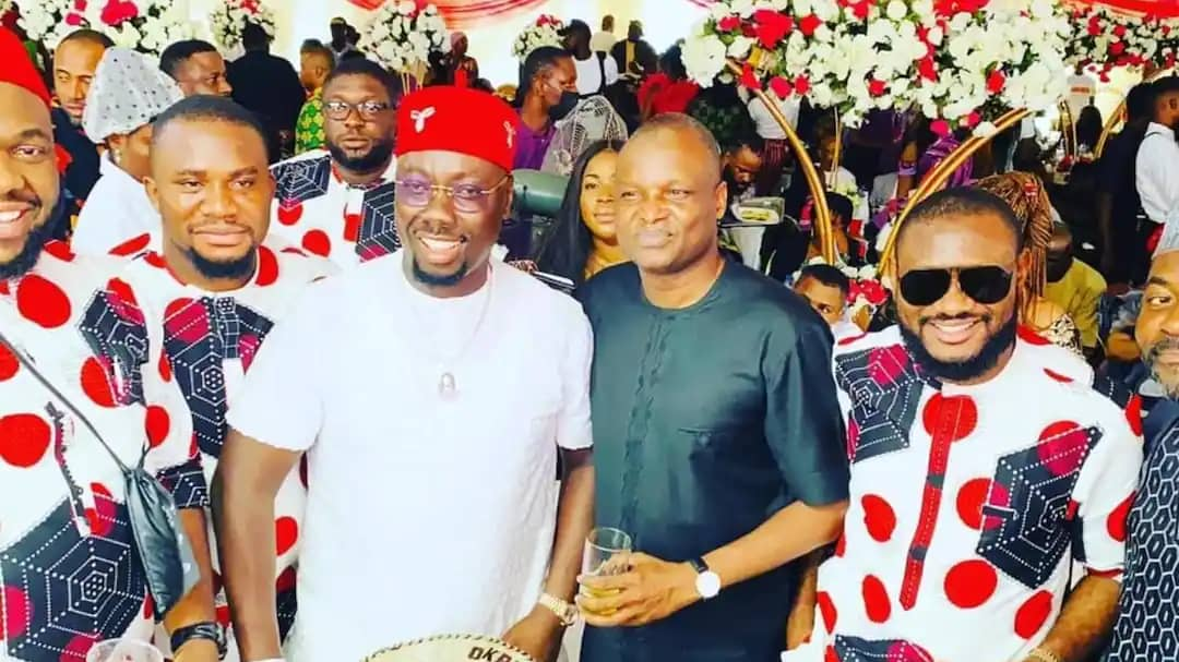 Why I Attended Obi Cubana Mother's Burial In Anambra – Kyari