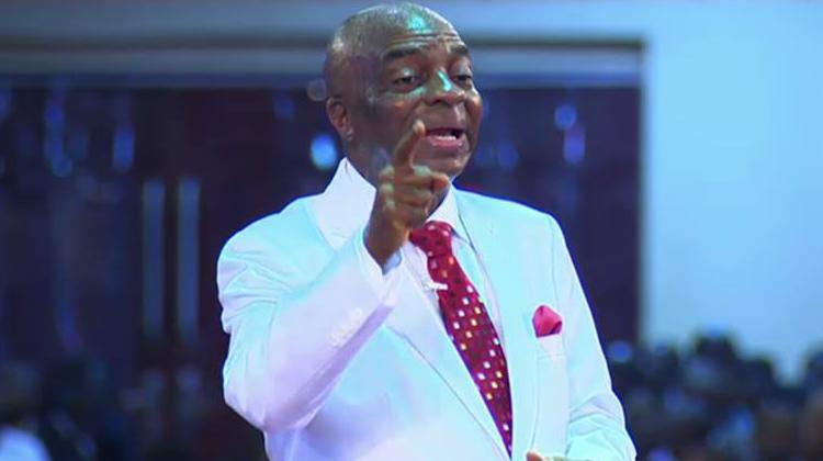 Why I Told My Pastors God Would Kill Them – Oyedepo