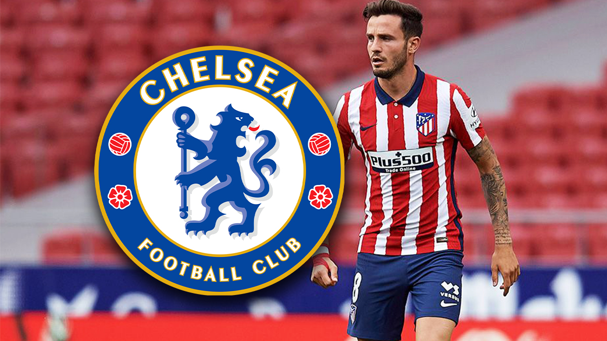 Chelsea Agree Loan Deal For Saul Niguez