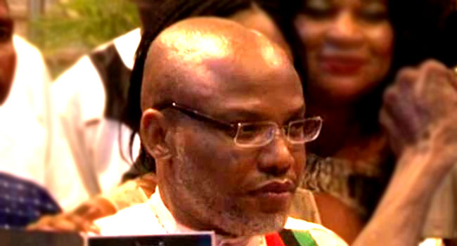 Confusion As Kanu's Brother Suspends IPOB Sit-At-Home Order