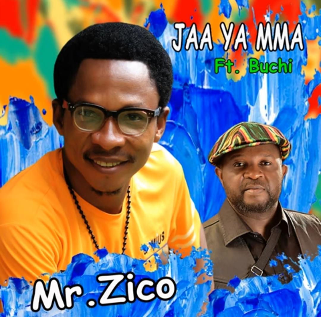 Mr Zico Blasts Soundwaves Again With 'Jaa Ya Mma'