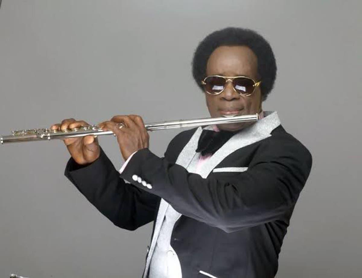 Music Legend Victor Uwaifo Dies At 80