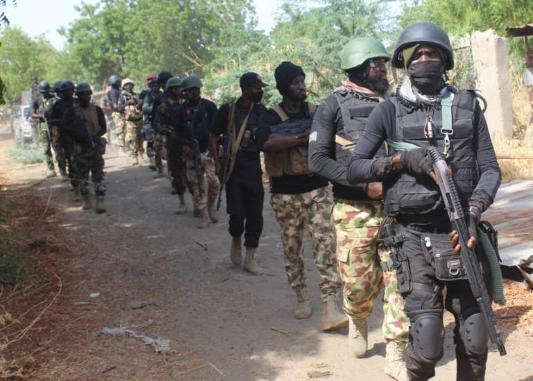 Naval Officers Gun Down, Kidnap Brothers In Anambra