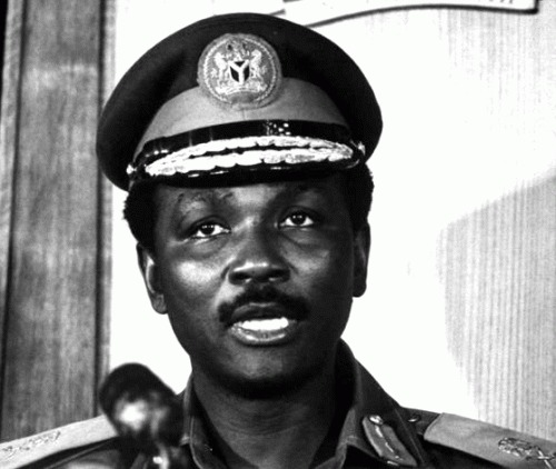 Violation Of The Geneva Conventions Gowon Still Unpunished