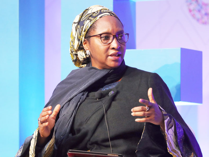 Why Nigeria Won't Stop Borrowing – Finance Minister