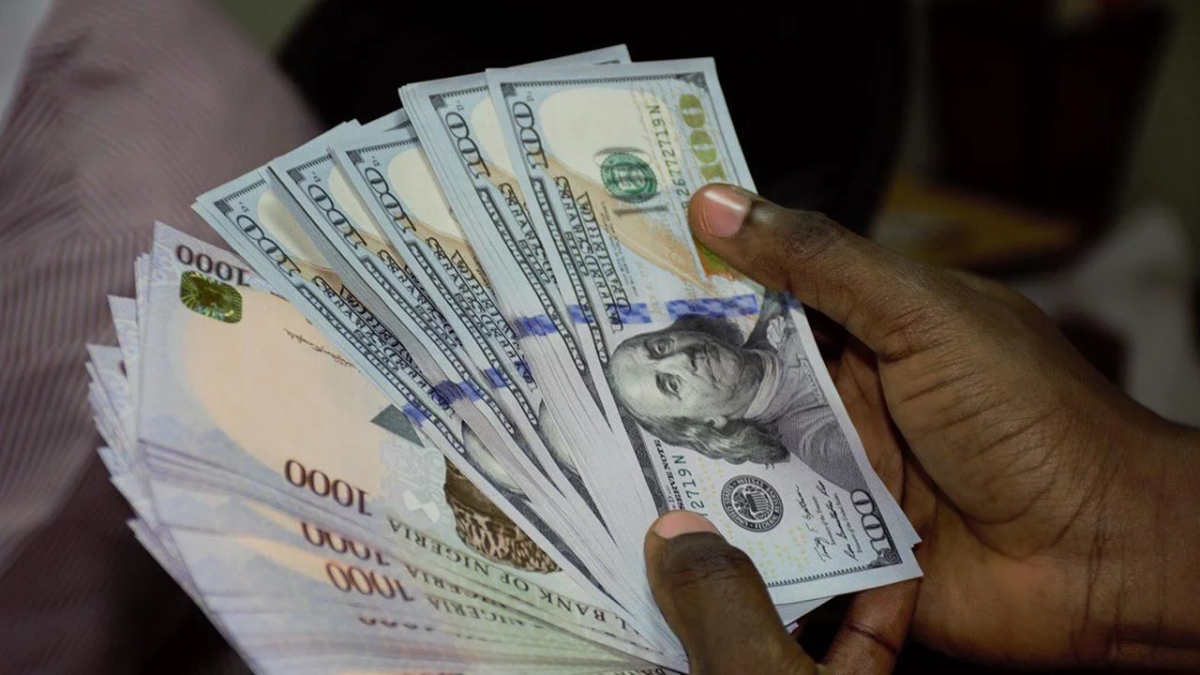 Annual US Dollar Remittances To Nigeria Surge To $34 Billion