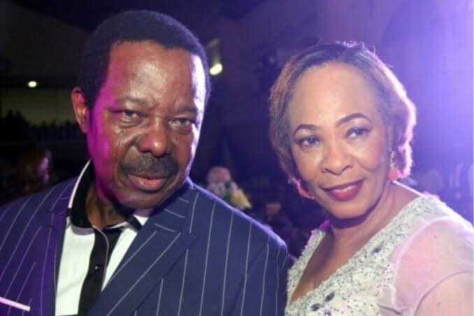 Buhari Sympathises With King Sunny Ade Over Wife's Death