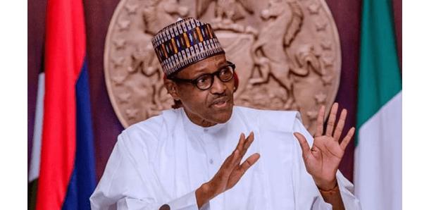 Boko Haram: Buhari Thanks US For Support In Combating Terrorists