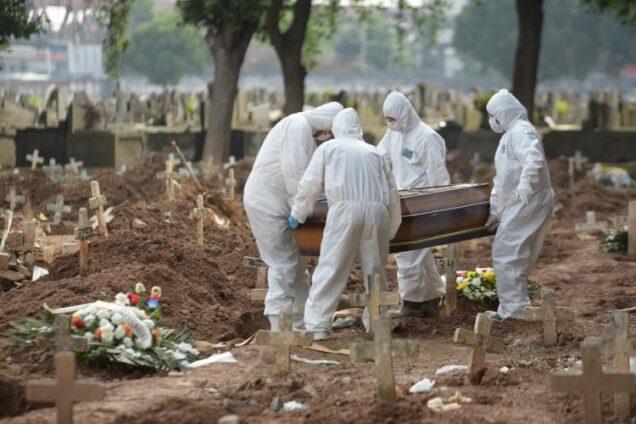 COVID-19 Nigeria Records 17 More Deaths, 597 New Cases