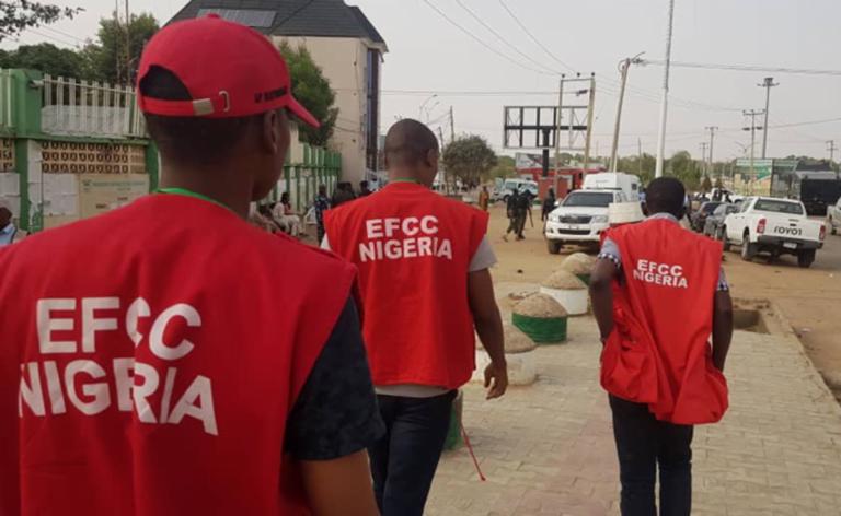EFCC Releases List Of Nine Internet Fraud Hubs In Lagos