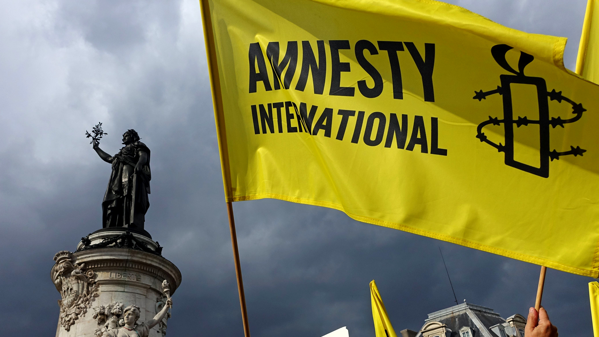 Accidental Air Strike: Amnesty Intl Tells FG To Probe Military