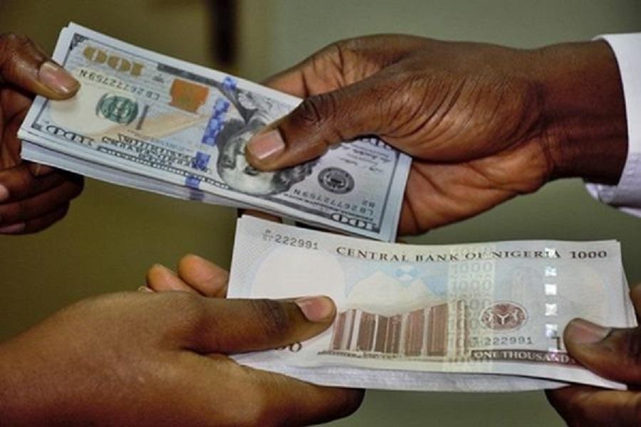 Forex Crisis Appetite For Foreign Goods Killing Naira – CBN