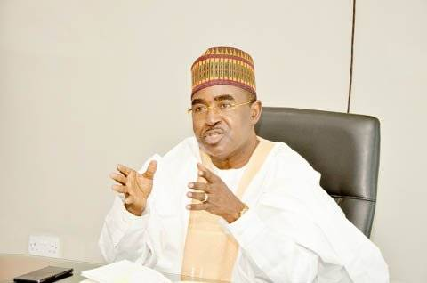 How NDLEA intercepted N6bn insurgents' drugs in Lagos - Marwa