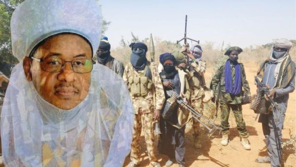 How Zamfara Emir Was Kidnapped – Police