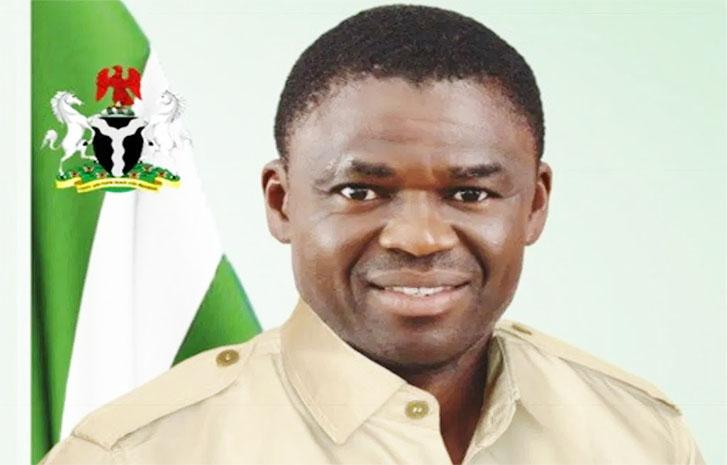 I Have No Plan To Dump PDP - Edo Deputy Gov. Shaibu
