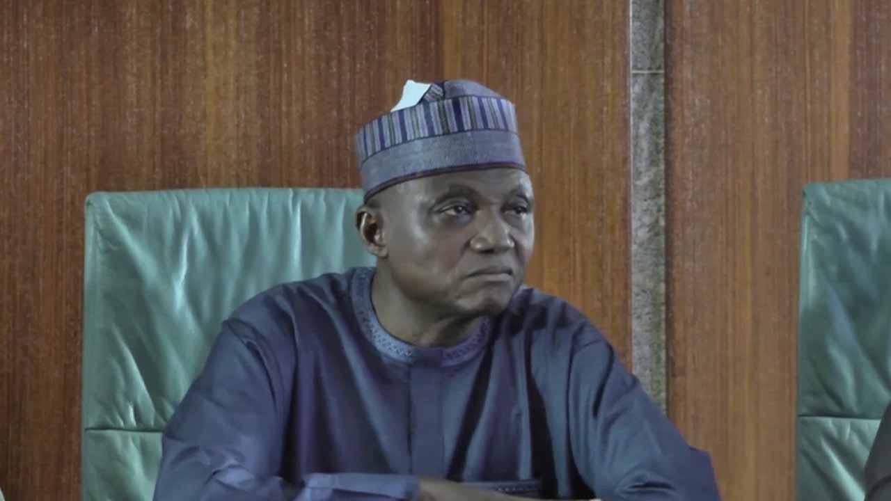 IPOB Has Stockpiled Weapons Across Nigeria — Presidency