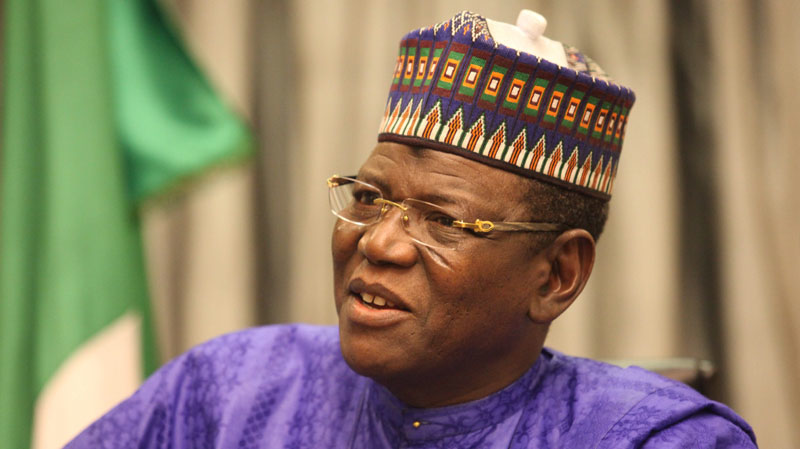 Insecurity, A Product Of Buhari, APC's Campaign Lies – Lamido