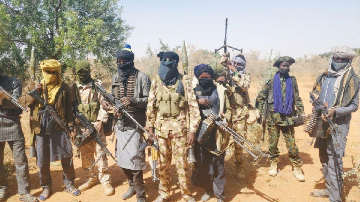 Many Killed As Bandits Hit Military Base In Sokoto