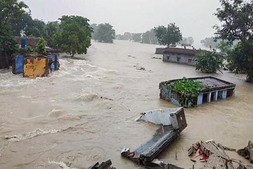 Over Nine Confirmed Dead In Burkina Floods