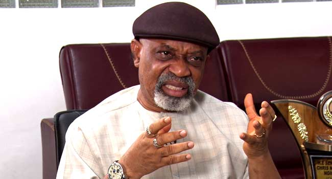 Rising Unemployment Can Wipe Out Nigeria – Ngige