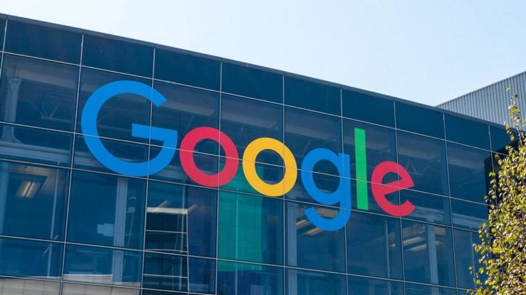 South Korea Fines Google $180m For Market Abuse