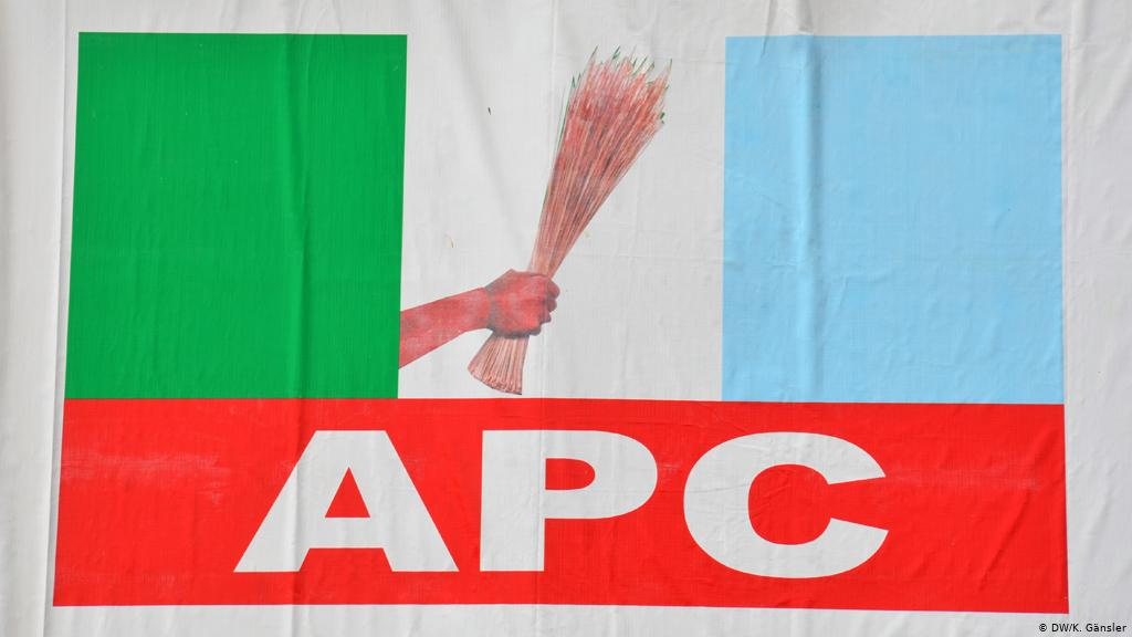 The Organised Crime Known As APC Political Party In Nigeria