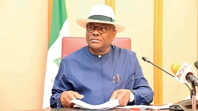 VAT Controversy Buhari's Aide Blasts Wike