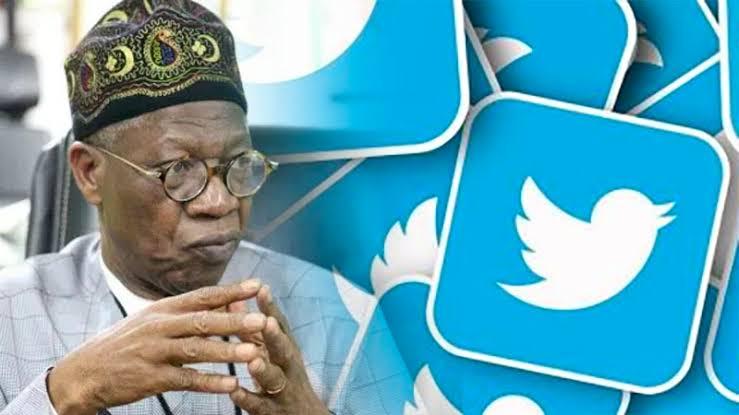 We'll Lift Twitter Suspension Soon - FG