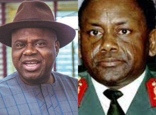 Why Abacha Would Remain Hero, Great Man In Bayelsa - Diri