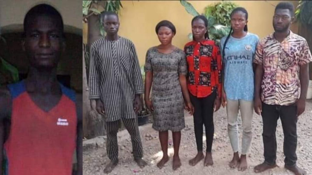 Kidnapped NYSC Members, Others Regain Freedom