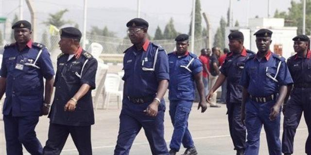 Anambra Election NSCDC Deploys 20,000 Personnel